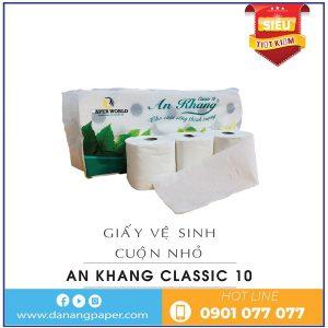 Nơi bán gvs cuộn nhỏ akc10-danangpaper.com