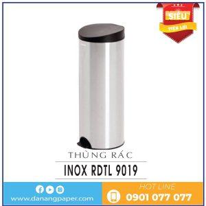 Cung cấp thùng rác inox rdtl9019-danangpaper.com
