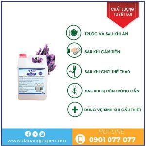 Công ty bán gel rửa tay khô diệt khuẩn GT999
