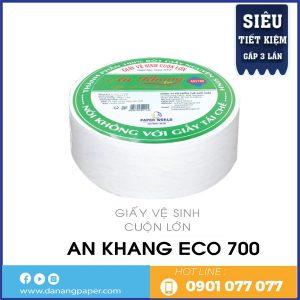 cung cấp giấy an khang eco700